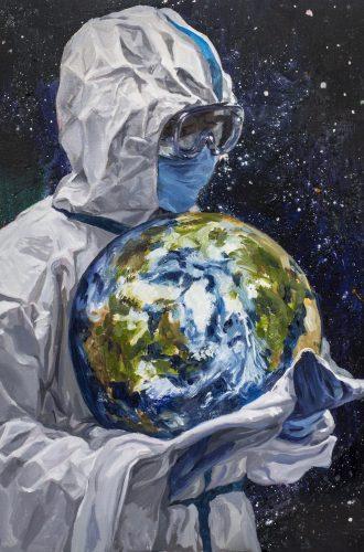 김재호 - Earth Held in Our Arms
