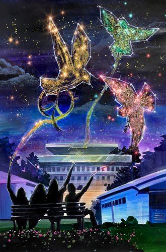 박수빈 - 평화의밤